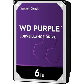 HDD 6TB Purple
