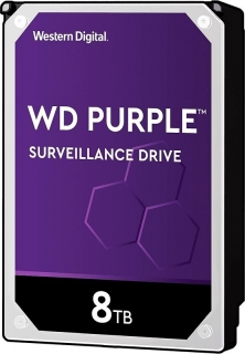 HDD 8TB Purple