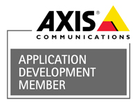 Axis Development Member